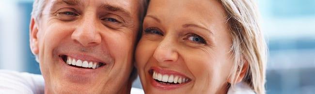 Cosmetic Teeth & Esthetic Fillings