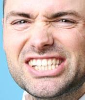 Teeth Grinding Bruxism Cure   Arlington TX Dentist
