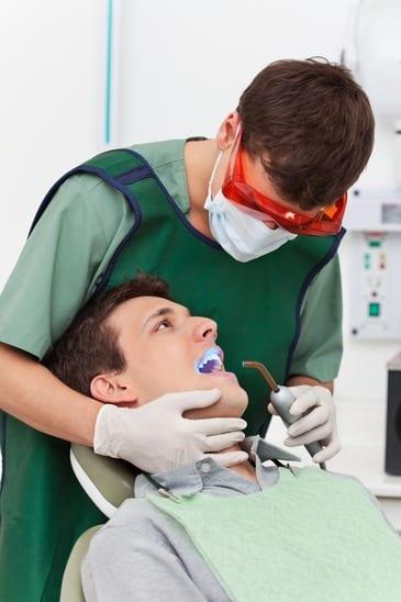 Best Teeth Whitening Procedure   Arlington Texas Dentist